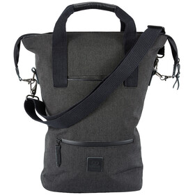 Creme Smart Shop Bike Pannier 19 L grey